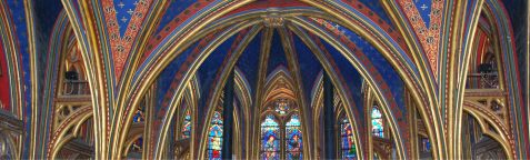 Ste-Chapelle (Paris)