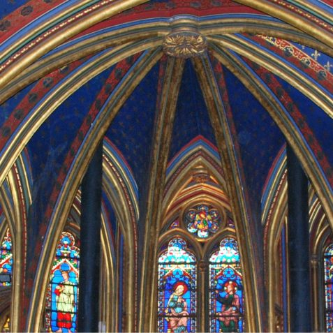 Ste-Chapelle (Paris)